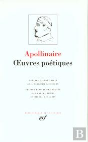 Oeuvres Poetiques Completes