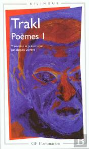 Oeuvres Poetiques T.1
