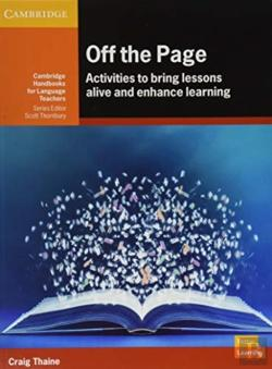 Bertrand.pt - Off The Page Activities To Bring Lesso