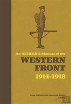 Bertrand.pt - Officers Manual Of The Western Fro
