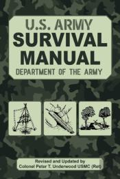 Official U.S. Army Survival Manual Updated