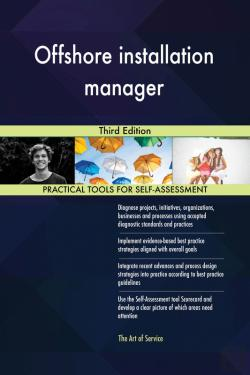 Bertrand.pt - Offshore Installation Manager Third Edition