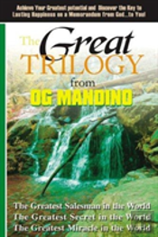 Og Mandino Great Trilogy