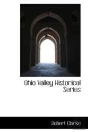 Ohio Valley Historical Series