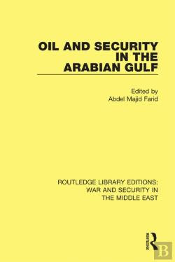 Bertrand.pt - Oil And Security In The Arabian Gulf