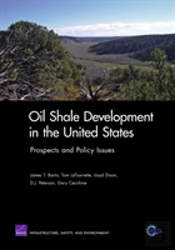 Oil Shale Development In The United States