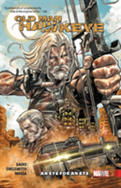 Old Man Hawkeye Vol. 1