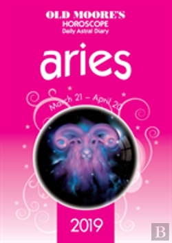 Bertrand.pt - Old Moores Aries Daily Astral 2019