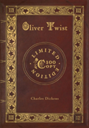 Oliver Twist (100 Copy Limited Edition)