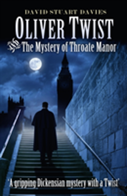 Bertrand.pt - Oliver Twist And The Mystery Of Throate Manor