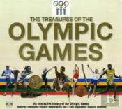 Olympic Games, The Treasures
