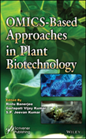 Omics-Based Approached For Plant Biotechnology
