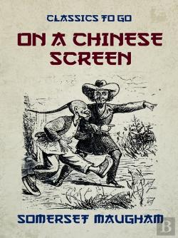 Bertrand.pt - On A Chinese Screen