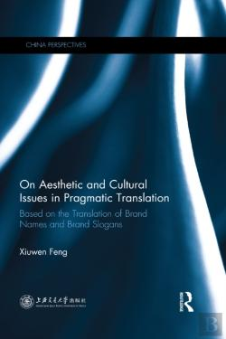Bertrand.pt - On Aesthetic And Cultural Issues In Pragmatic Translation