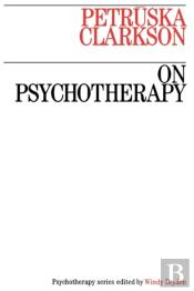 On Psychotherapy
