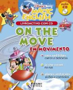 Bertrand.pt - On the Move / Em Movimento