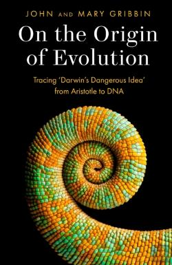 Bertrand.pt - On The Origin Of Evolution: Tracing 'Darwin'S Dangerous Idea' From Aristotle To Dna