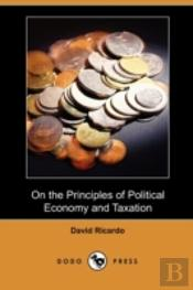 On The Principles Of Political Economy A