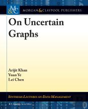 On Uncertain Graphs