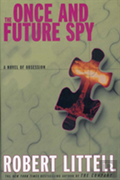 Once And Future Spy