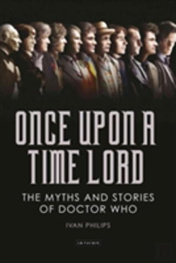 Bertrand.pt - Once Upon A Time Lord