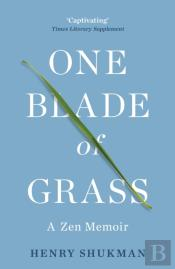 One Blade Of Grass
