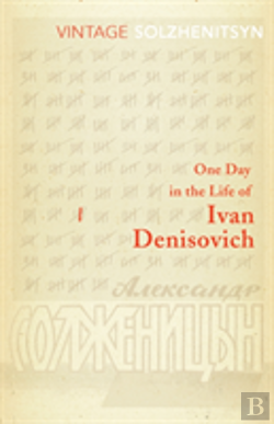 Bertrand.pt - ONE DAY IN THE LIFE OF IVAN DENISOVICH