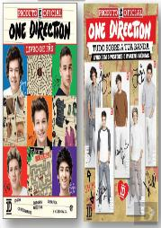 One Direction - Pack 2 Livros