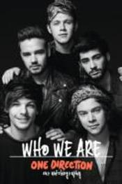 One Direction : Autobiography