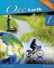 One Earth Student'S Book 1 With Ebook