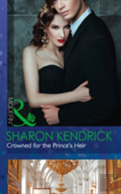 One Night With Consequences (22) - Crowned For The Prince'S Heir
