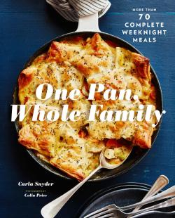 Bertrand.pt - One Pan, Whole Family