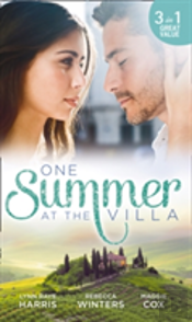 One Summer At The Villa