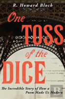 One Toss Of The Dice