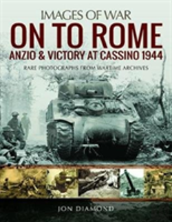 Bertrand.pt - Onto Rome Anzio & Victory At Cassino 194