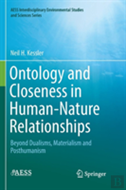 Bertrand.pt - Ontology And Closeness In Human-Nature Relationships