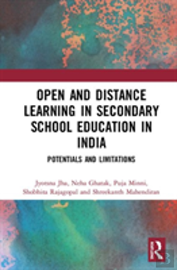 Bertrand.pt - Open And Distance Learning In Secondary School Education In India