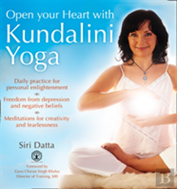 Bertrand.pt - Open Your Heart With Kundalini Yoga