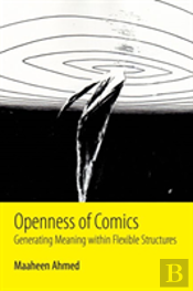 Openness Of Comics