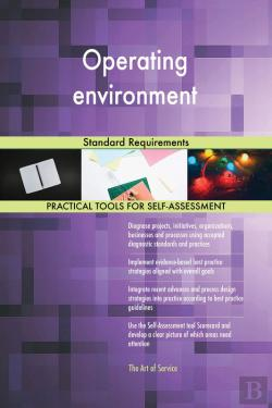 Bertrand.pt - Operating Environment Standard Requirements