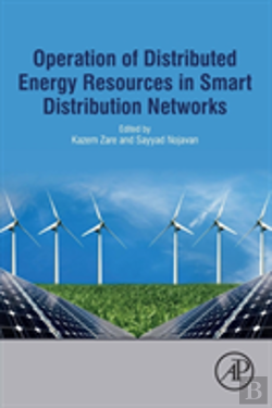 Bertrand.pt - Operation Of Distributed Energy Resources In Smart Distribution Networks