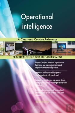 Bertrand.pt - Operational Intelligence A Clear And Concise Reference