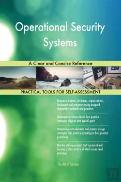 Bertrand.pt - Operational Security Systems A Clear And Concise Reference