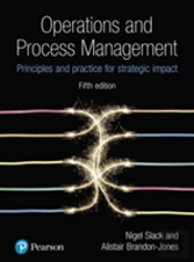 Operations And Process Management