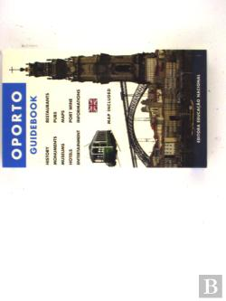 Bertrand.pt - Oporto - Guidebook