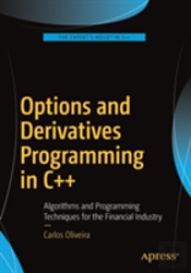 Options And Derivatives Programming In C++