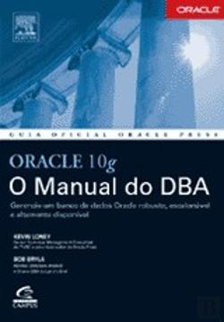 Bertrand.pt - Oracle 10g - Manual do Dba