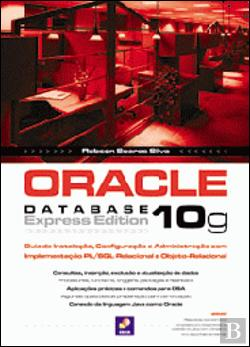 Bertrand.pt - Oracle Database 10g Express Edition