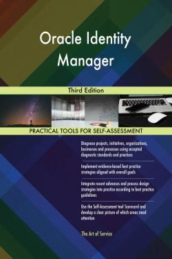 Bertrand.pt - Oracle Identity Manager Third Edition