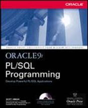 Oracle9i Pl/Sql Programming